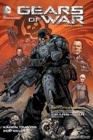 GEARS OF WAR BOOK THREE TP