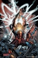 HE-MAN AND THE MASTERS OF THE UNIVERSE #8