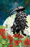 THE SANDMAN: OVERTURE SPECIAL EDITION #1