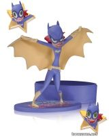 SUPER BEST FRIENDS FOREVER BATGIRL SUPER SECRET STORAGE BOXES