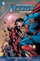 SUPERMAN—ACTION COMICS VOL. 2: BULLETPROOF TP