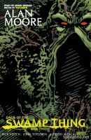 SAGA OF THE SWAMP THING  BOOK FIVE TP