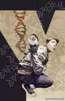 VERTIGO ESSENTIALS: Y: THE LAST MAN #1