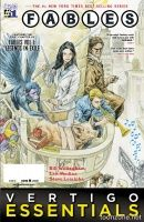 VERTIGO ESSENTIALS: FABLES #1