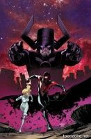 Cataclysm: Ultimate Spider-Man #1 (of 3)