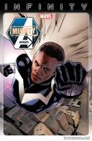 MIGHTY AVENGERS #3