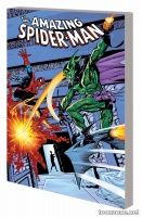 SPIDER-MAN:THE GATHERING OF FIVE TPB
