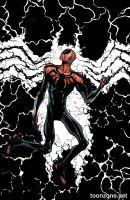 SUPERIOR SPIDER-MAN #22