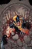 WOLVERINE & THE X-MEN # 38