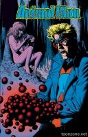 ANIMAL MAN VOL. 5: THE MEANING OF FLESH TP