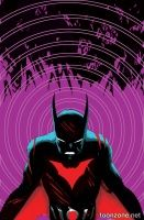 BATMAN BEYOND UNIVERSE #5
