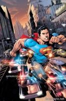 DC COMICS ESSENTIALS: ACTION COMICS #1