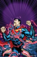 DC UNIVERSE VS. THE MASTERS OF THE UNIVERSE #5
