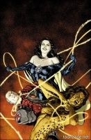 FOREVER EVIL: A.R.G.U.S. #3