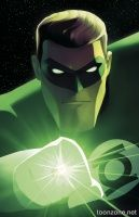 GREEN LANTERN: THE ANIMATED SERIES VOL. 2 TP