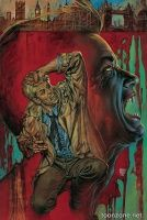 HELLBLAZER VOL. 7: TAINTED LOVE TP
