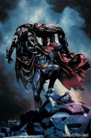 INJUSTICE: GODS AMONG US #12
