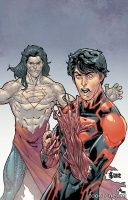 SUPERBOY VOL. 3: LOST TP