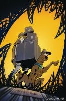 SCOOBY-DOO, WHERE ARE YOU? #40