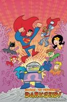 SUPERMAN FAMILY ADVENTURES VOL. 2 TP