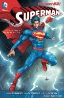 SUPERMAN VOL. 2: SECRETS AND LIES TP