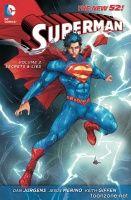 SUPERMAN VOL. 2: SECRETS AND LIES TP