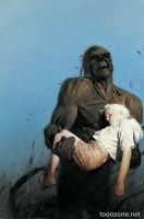 SWAMP THING BY BRIAN K. VAUGHAN VOL. 1 TP