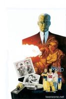VERTIGO ESSENTIALS: 100 BULLETS #1