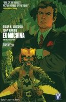 EX MACHINA BOOK ONE TP