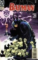 BATMAN BY DOUG MOENCH AND KELLEY JONES VOL. 1 HC