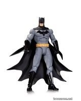DC COMICS DESIGNER ACTION FIGURES  SERIES 1: BY GREG CAPULLO  - BATMAN