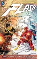 THE FLASH VOL. 2: ROGUES REVOLUTION TP