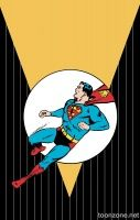 SUPERMAN: THE MAN OF TOMORROW ARCHIVES VOL. 3 HC