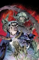 TRINITY OF SIN: THE PHANTOM STRANGER #15