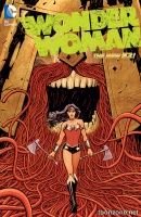 WONDER WOMAN VOL. 4: WAR HC