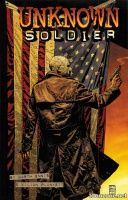 UNKNOWN SOLDIER TP NEW EDITION