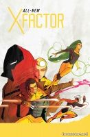 ALL-NEW X-FACTOR #1 & 2