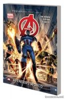 AVENGERS VOL. 1: AVENGERS WORLD TPB