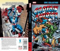CAPTAIN AMERICA EPIC COLLECTION: DAWN'S EARLY LIGHT TPB