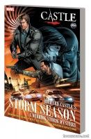 CASTLE: RICHARD CASTLE'S STORM SEASON TPB