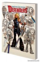 FEARLESS DEFENDERS VOL. 2: THE MOST FABULOUS FIGHTING TEAM OF ALL TPB