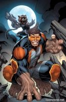 GUARDIANS OF THE GALAXY #11.NOW (Dale Keown Variant)