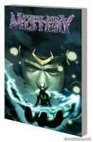 JOURNEY INTO MYSTERY BY KIERON GILLEN: THE COMPLETE COLLECTION VOL. 1 TPB