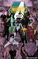MIGHTY AVENGERS #5.INH (Kalman Andrasofszky Variant)