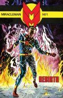 MIRACLEMAN #1 (Garry Leach Classic Variant)