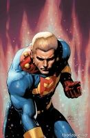 MIRACLEMAN #1 & 2 (Leinil Francis Yu Variant Cover)