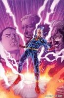 MIRACLEMAN #2 (Mike Perkins Variant)