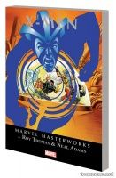 MARVEL MASTERWORKS: THE X-MEN VOL. 6 TPB