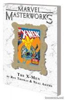 MARVEL MASTERWORKS: THE X-MEN VOL. 6 TPB — VARIANT EDITION VOL. 61 (DM ONLY)