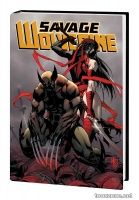 SAVAGE WOLVERINE VOL. 2: HANDS ON A DEAD BODY PREMIERE HC